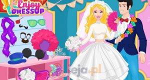 Barbie i ślub w Las Vegas