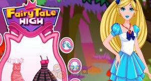Alicja z Fairy Tale High