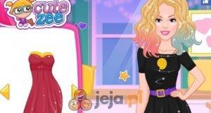 Perfumy Barbie