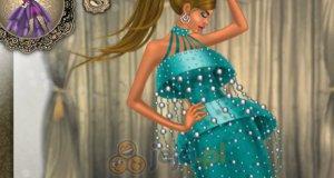 Wymyślne sukienki