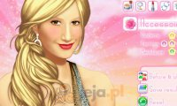 Makijaż Ashley