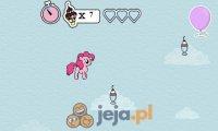 My Little Pony i urodzinowa niespodzianka