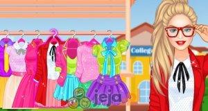 Barbie, Kopciuszek i Roszpunka
