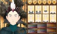 Kreator postaci fantasy