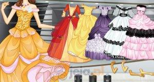 Sukienka dla Belli