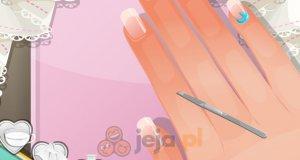 Zimowe regeneracja paznokci