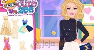 Barbie projektuje perfumy