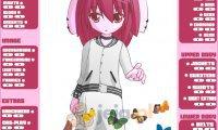 Słodka anime