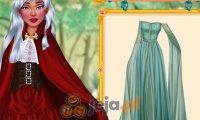 Księżniczki w świecie fantasy