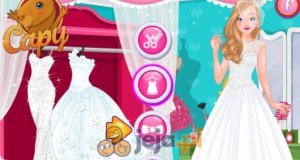 Ślub Super Barbie