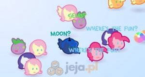 Stado My Little Pony