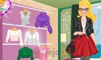 Moda według Barbie i Kena