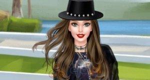 Barbie na festiwalu Coachella