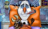 Olaf u lekarza