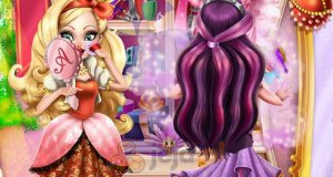 Modowy pojedynek Ever After High