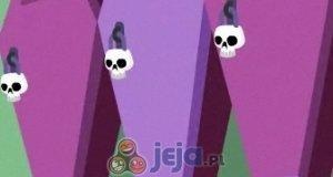 Szkolna szafka z Monster High