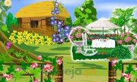 Wiosenny pejzaż