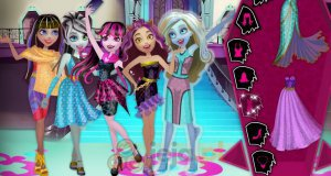 Świat Monster High