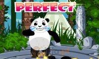 Tańcząca panda