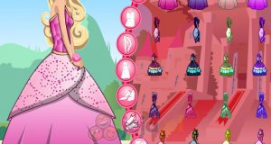 Barbie z Ever After High