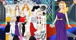 Barbie - królowa mody