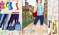 Moda w mieście