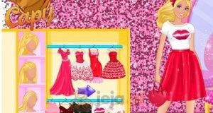Barbie i miła niespodzianka