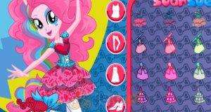 Tęczowa gwiazda Pinkie Pie