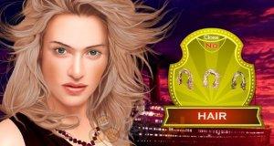 Makijaż dla Kate Winslet