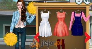 Barbie w Riverdale