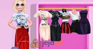 Barbie: Gucci vs Prada
