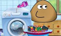 Pou i jego pranie