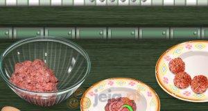 Kulki mięsne