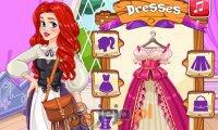 Księżniczki z epoki renesansu