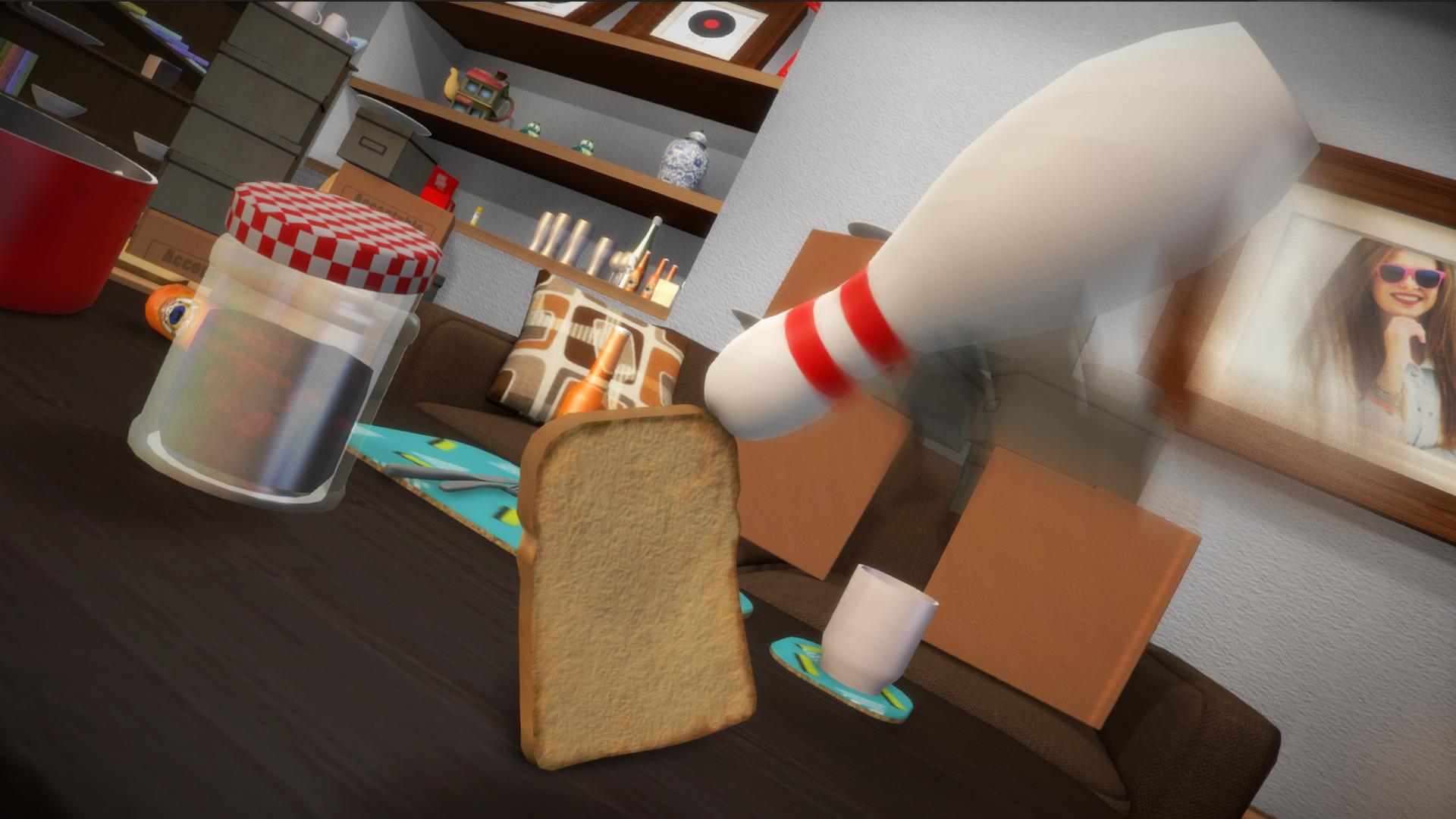 I am Bread - symulator chleba
