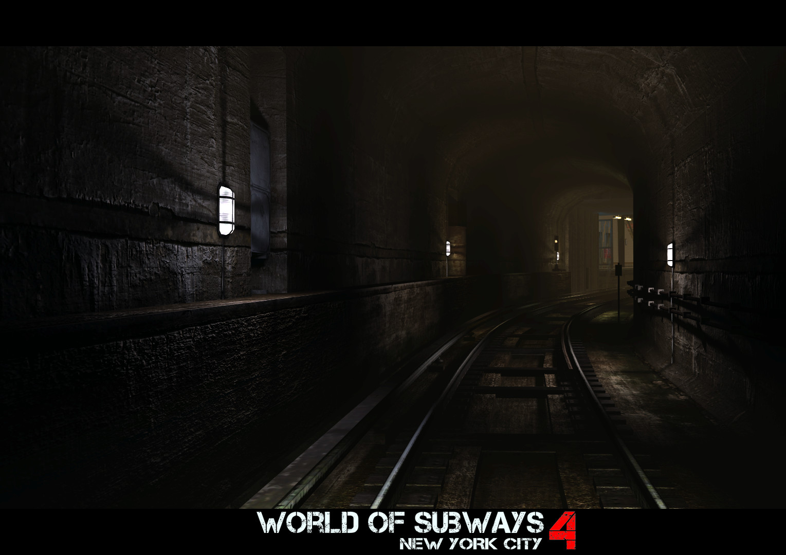 World of Subway - symulator metra