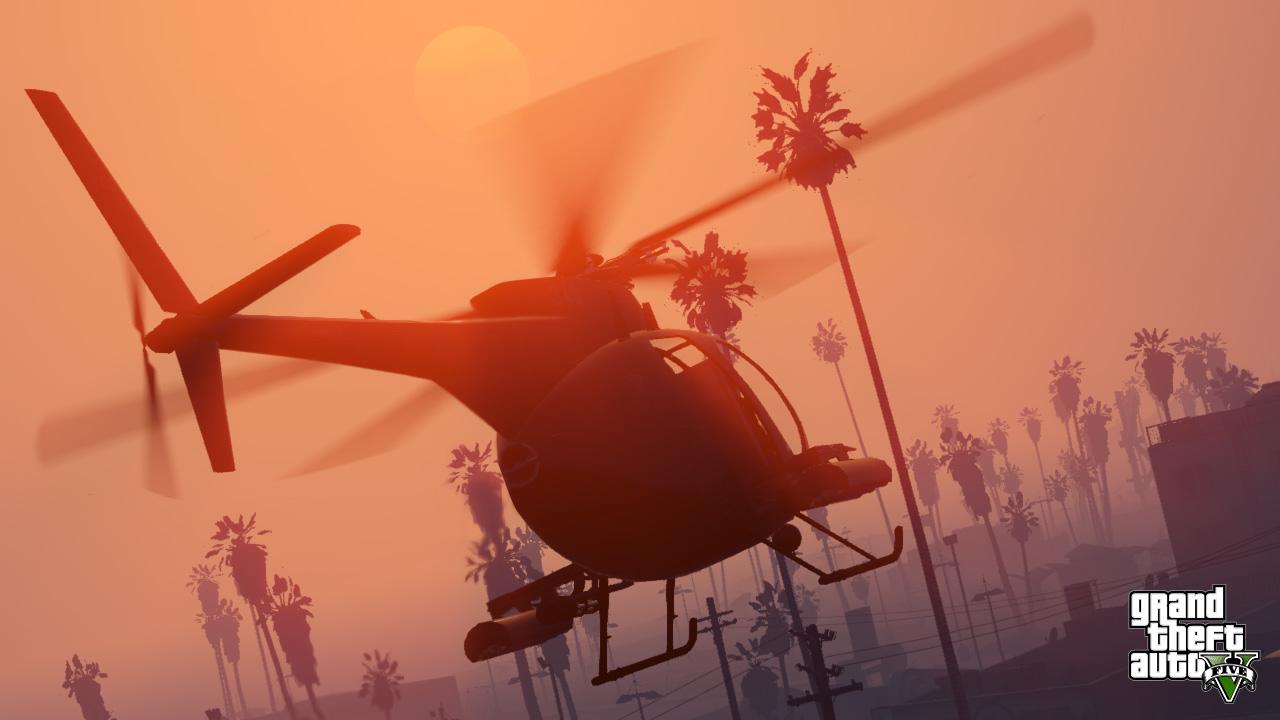 Szatkowanie pieszych śmigłem helikoptera