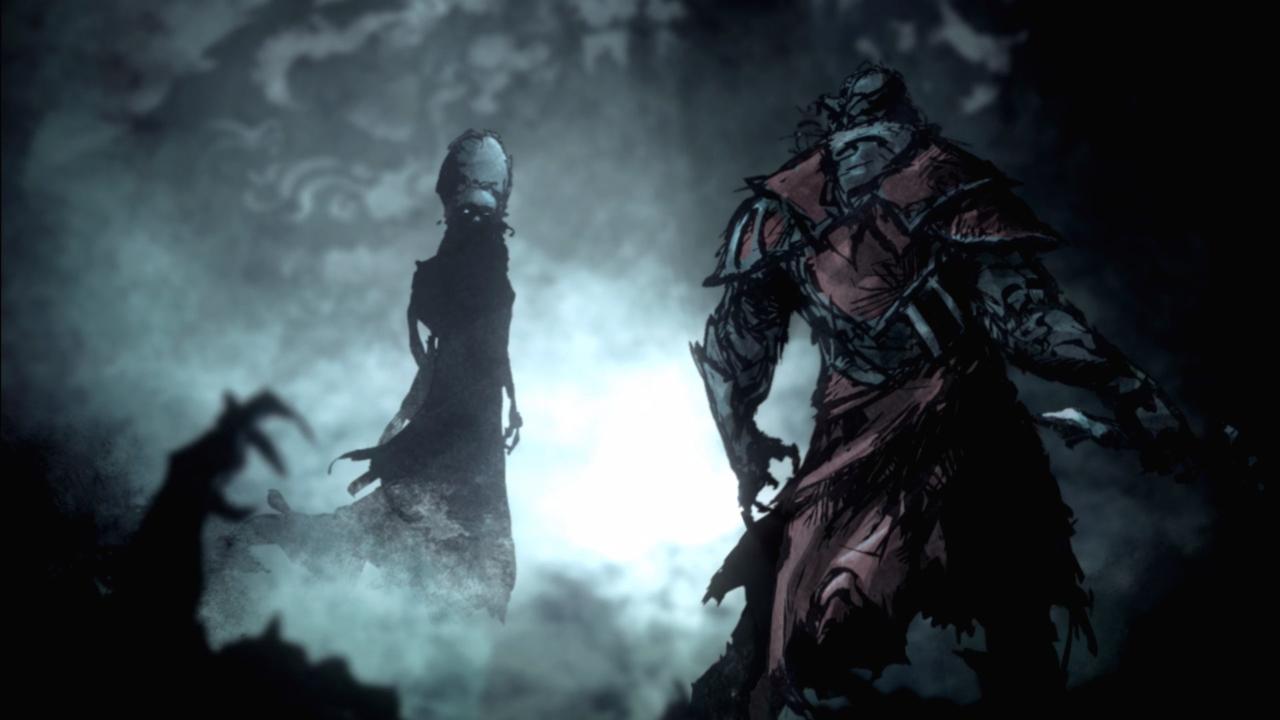Gdzie jest Dracula? - Castlevania: Lords of Shadow
