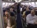 Rap w samolocie