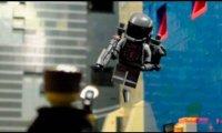 Strzelanina Lego