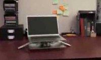 Latający MacBook