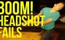 Boom! Headshot!