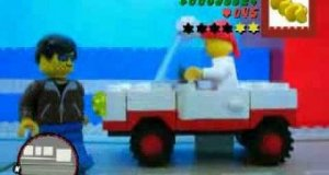 GTA: Lego City
