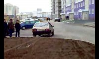 Ekstremalna , rosyjska karuzela
