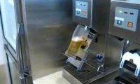Maszyna do idealnego nalewania piwa