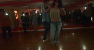Bachata - taniec zmysłów