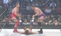 Wrestling  - Najlepsze akcje