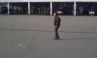 Manewry w wojsku
