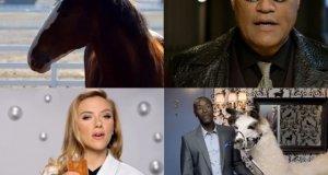 11 najlepszych reklam z amerykańskiego Super Bowl XLVII