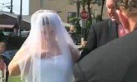 Jak się nie zachowywać na własnym ślubie